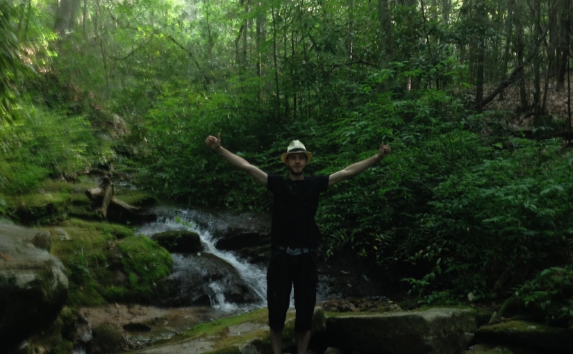 My Experience at Earthaven Ecovillage, North Carolina, Asheville – Part1