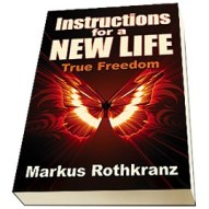 Instruction for new life